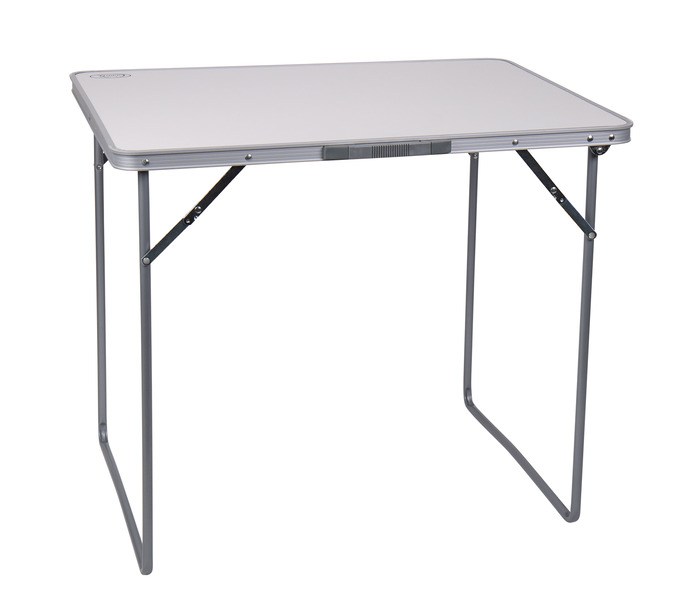 Folding Camping Table, Camp4, TWIGGY, 80x60 cm