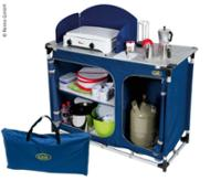 Cuccina awning kitchen with sink blue STOCKTAKE SALE