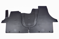 Fahrerhausteppich VW T5 2010-2015,T6 ab 2015, Multivan ab 2015
