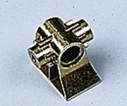 AL-KO metal spindle nut 20 mm diameter