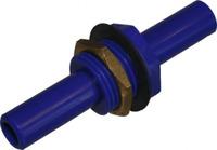 Système de tuyauterie Uni-Quick 12mm : Traversée de réservoir