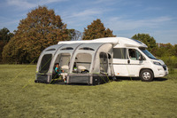 Camper Markise MARINA HIGH AIR 390