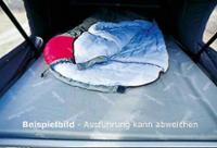Schlafdachbett VWT4 LR Superflach vorne hoch