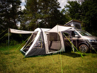 n.a. - Busluifel TOUR BREEZE S 180-220