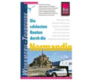 Reisemobil Tourguide Normandie