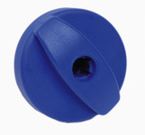 Dækfyldningshals eller låseblå, SB