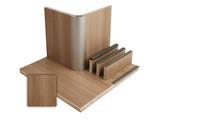 Möbelbauplatte Olmo Schichtstoff, HPL