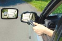 CaravanMirror Eltron caravanspejlsæt med elektronisk fjernbetjening