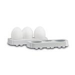 Eieretage 2er-Set, für insgesamt 6 Eier für Dometic-Kühlschränke