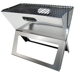 Charcoal grill Tom small foldable STOCKTAKE SALE