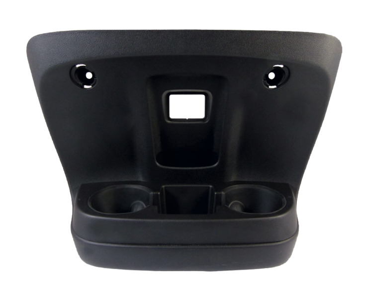 Cup holder center konsol