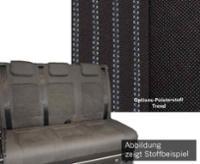 Sovesæde Ford Cutom KR. V3000 størrelse 8 3-sæders polstring Trend 2-farvet
