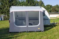 Caravan voortent Villa Journey, breedte 290cm