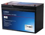 Carbest lithium-ijzerfosfaatbatterij (LiFePo4)