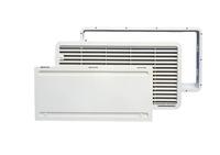 Dometic ventilation sæt LS300 hvid