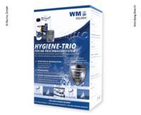 Hygiene Trio Set