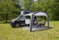 Sonnensegel Antigua Air für VW-Bus und Campingbus