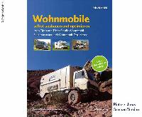 Book building a motorhome yourself
