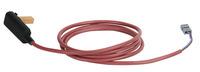 FrostControl varmeelement med 1,5m kabel