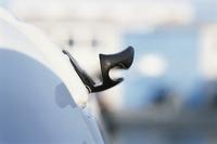 Regenrinne Highrail Black für VW T4 kurzer Radstand