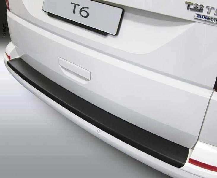 Bumperbescherming van ABS - voor VW T6 (ook Multivan en Caravelle)