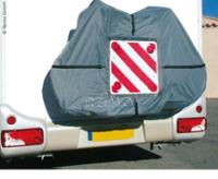 Carbest cykelcover for 2-3 cykler