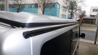 Multirail Regenrinne Zeltbefestigungsschiene Renault Trafic >2015 rechts
