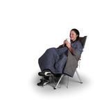 <p>HOLIDAY TRAVEL Poncho Decke 220x155 cm</p>