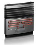 Truma Ultra Heat 230V elektrisk hjælpestyring kontrolpanel sort