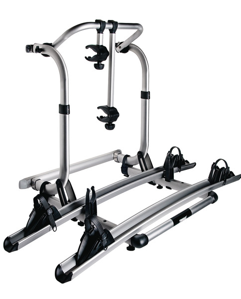 Aluminium rear carrier Omni-Bike Elite G 2 Short for 2 bikes