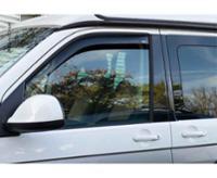 Vindafvisningsdriver / passagerdør til VW T4 fra år 90