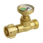 GasStop - nødstop af gasforsyningen i tilfælde af lækage