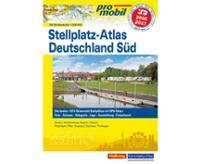 Pitch Atlas Tyskland Syd 2016
