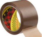 Paknings klæbebånd 66 mx 50 mm