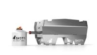 Portable Gas BBQ - SKOTTI