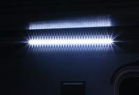 12 volt LED udendørs lys med bevægelsesdetektor