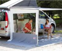 Fiamma SIDE PRO Caravanstore XL, awning side part with window