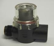 Shurflo filter skruet på begge sider SB