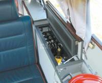 Kompressorkühlbox 12V/24V, 26 Liter