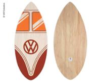 VW Collection Schwimmboard VW T1 Front