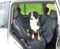 Rückbank-Schutz für Hunde SNOW 160x135cm
