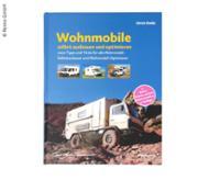 Buch Wohnmobil-Selbstausbau deutsch