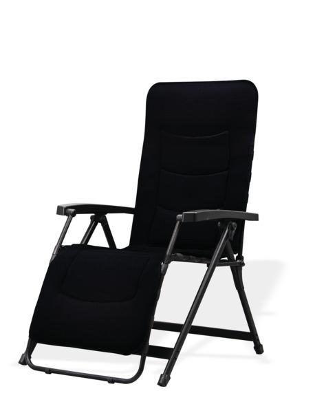 Westfield Aeronaut - Hvilestol med integrerede lændehalspuder