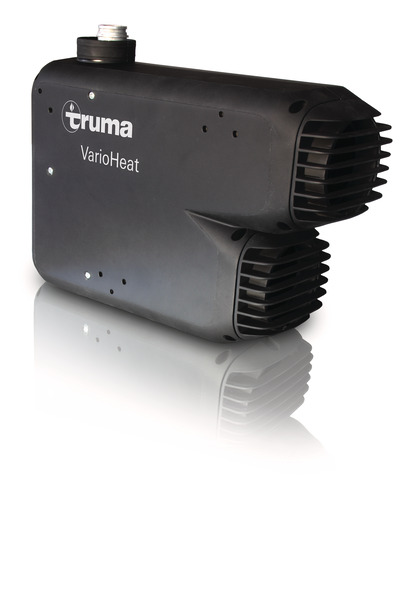 Truma VarioHeat eco 12V heating, power 2400W