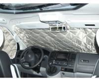 Isoflex Thermomatte boligareal 4-del VW-T5 / T6 fra år 2003 kort akselafstand