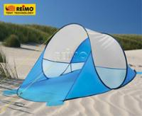 Pop-up solcreme strand shell MONTEGO BAY