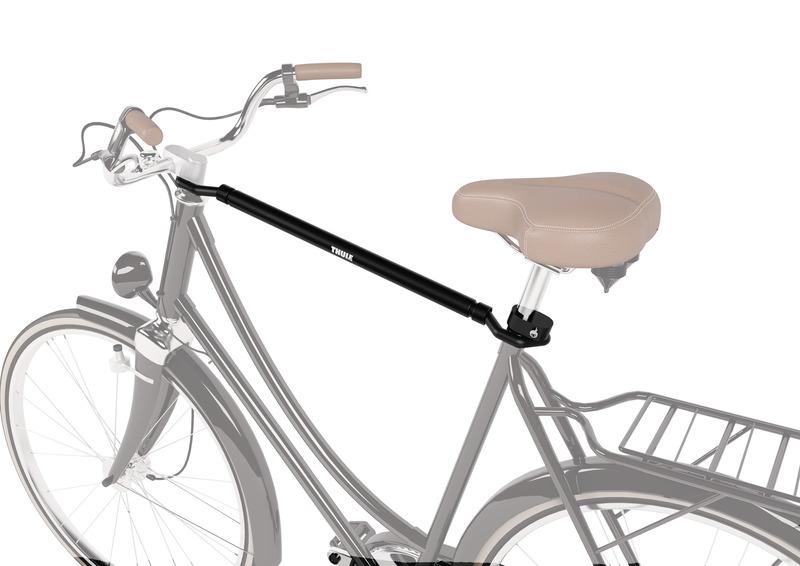 Thule Bike Frame Adapter 982, Halterung für Damenräder