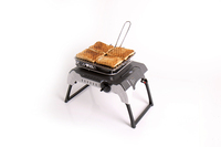 Toaster for cartridge-stove art. no. 70653/70654