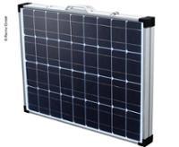 Portable solar panel 60W