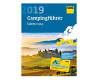 ADAC-Campingführer 2019 Südeuropa